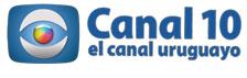 logo-canal10 uruguay