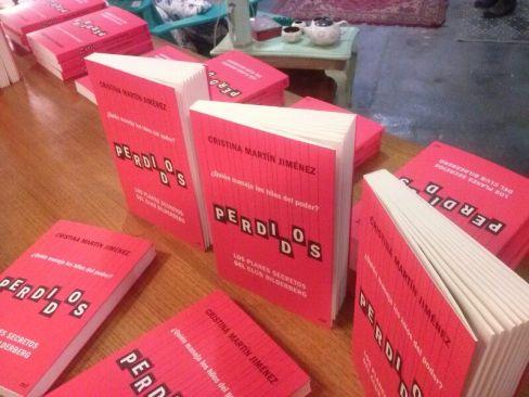 perdidos libros 2