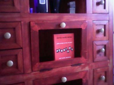Lectores de Perdidos Jose Antonio Jimenez (Perdidos Club Bilderberg)