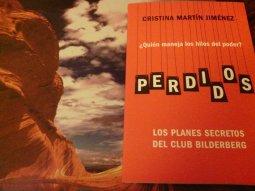 Lectores de Perdidos Mary Menéndez (Perdidos Club Bilderberg)