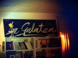 PERDIDOS en La Galatea (2)