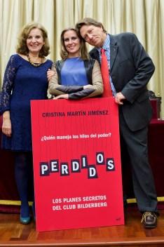 Perdidos con Cristina Martin Jimenez en el Ateneo (7)