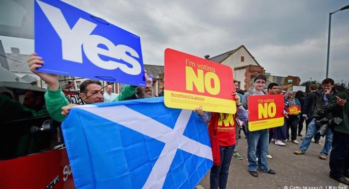 independencia de escocia 2014