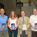 Presentación de Bilderberg España en Ateneo de Sevilla