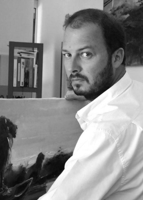 Cristóbal Pérez García