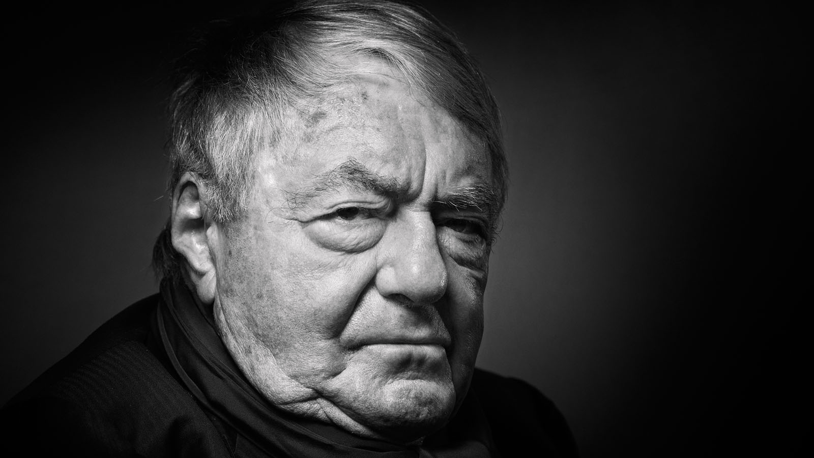 The Criterion Collection   The Current   Remembering Claude Lanzmann Claude Lanzmann  who passed away on Thursday at the age of ninety two   spent over a decade of his remarkably eventful life working on Shoah   1985