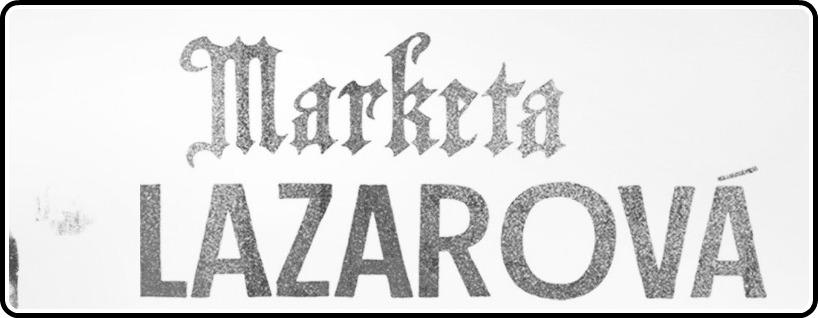 Marketa Lazarova header