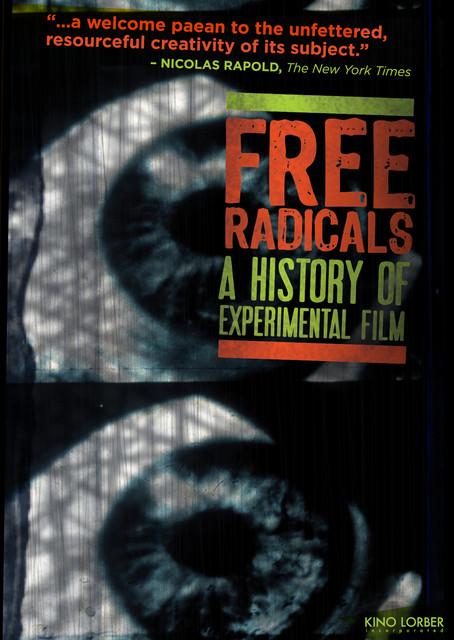 free-rad cover