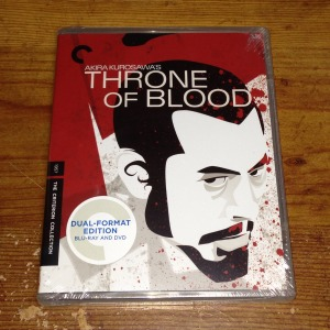 Throne Of Blood Thumbnail