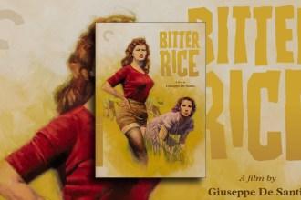 Bitter Rice Header