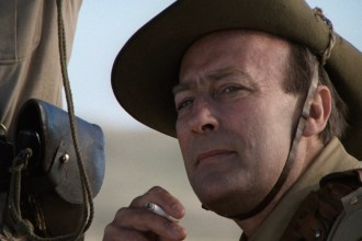 breaker morant - criterion cast
