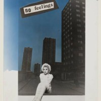 Jamie Reed, No Feelings 1977