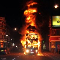 Tottenham Riots / London