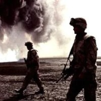 War and Destruction / Kuwait