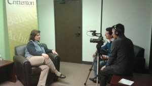 Crittenton Services subject matter experts available for media interviews.