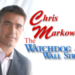 Christopher Markowski watchdog wall street