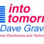 into tomorrow dave-graveline