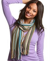 echo scarf 2  macy 1009