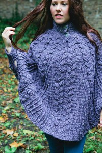 cro mildred poncho 0213