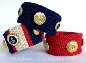 cro bracelet buttons 0714