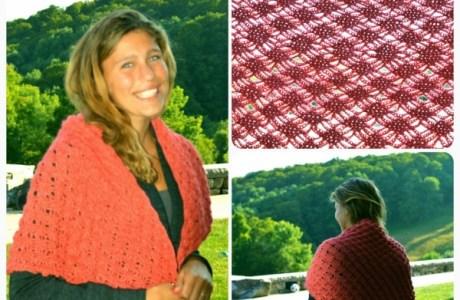 cro autumn shawl 0914