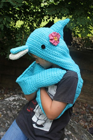 Free dolphin knitting pattern ipaafo for limited time only free dolphin scarf set crochet free dolphin knitting pattern dt1010fo