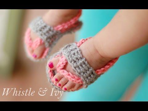 baby-flip-flop-crochet-pattern