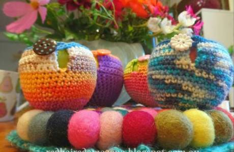 Free Pattern – Apply Cozy