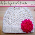 Ready for Spring Beanie by Stitch11