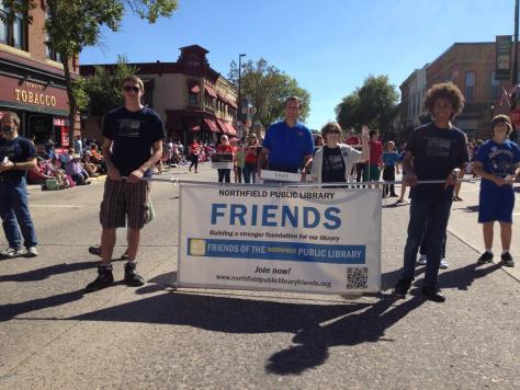 DJJD parade volunteers banner 2015