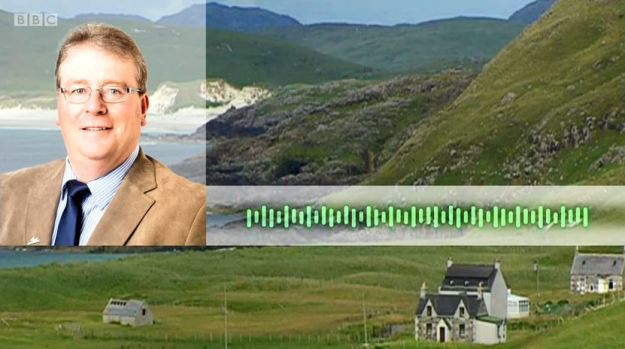 Has the Crofting Commission Convener, Colin Kennedy, lost his memory?