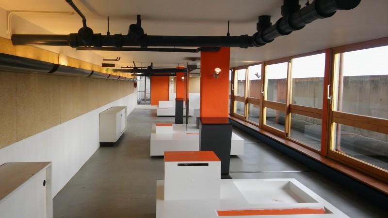 Le Corbusier- Firmini