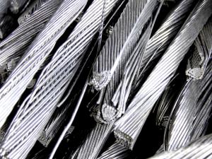 Aluminiu sarma - TALON
