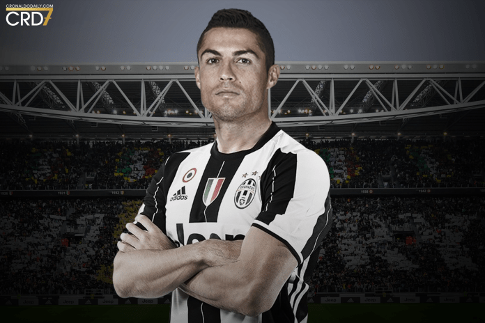 Official  Real Madrid confirms Cristiano Ronaldo s move to Juventus