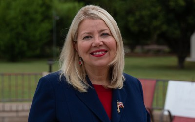 U.S House, District 8: Debbie Lesko makes protecting citizens her top priority | Cronkite News