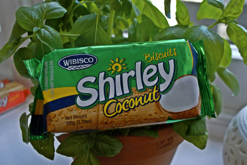 shirley coconut biscuits aruba eileen cotter wright