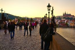 City Breaks: Prague