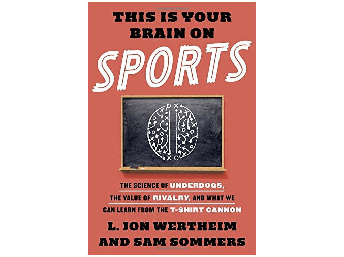 this-is-your-brain-on-sports-book