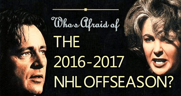 nhl-offseason