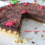 Tarte royale au chocolat - mai 2009 209 copie