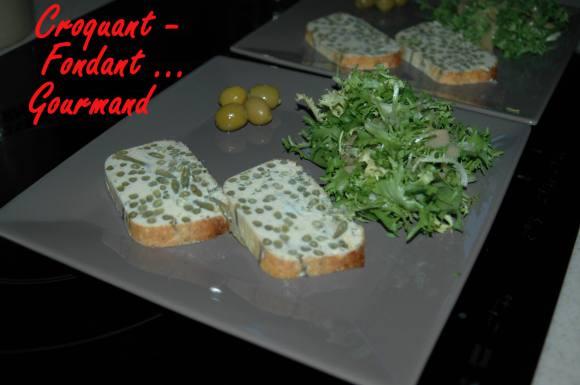 Terrine de haricots verts au parmesan - avril 2009 226 copie