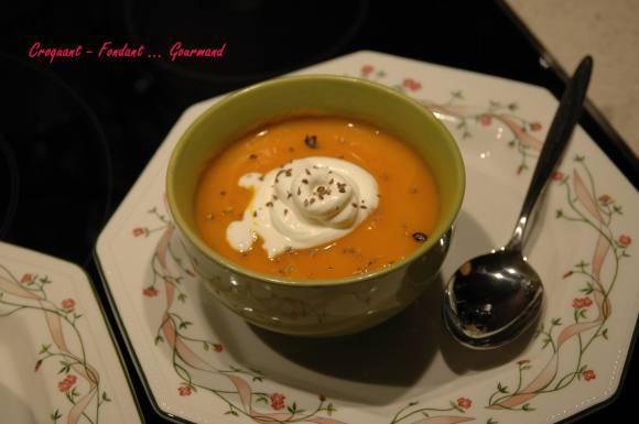 Cappucino de potiron - octobre 2009 232 copie