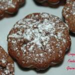 Moelleux aux 2 chocolats - novembre 2009 149 copie