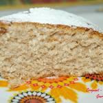 Gâteau marron-coco - DSC_4871_2423