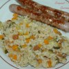 Risotto aux petits légumes - DSC_1671_9597