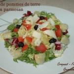 Salade de PDT au parmesan -DSC_1746_9672
