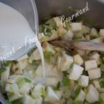 Crème de légumes à la poudre d'ail DSCN4766_24743