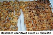 Bouchées apéritives olives ou abricots Index - mars 2009 231 copie