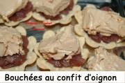 Bouchées au confit d'oignon et foie gras Index -DSC_8414_6171