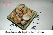 Bouchées de lapin à la toscane Index - DSC_5186_2725